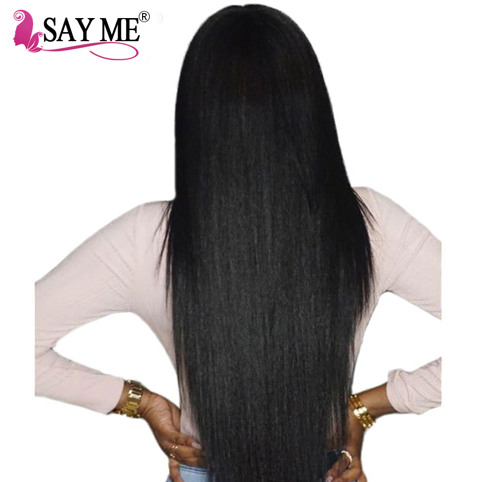 Hair Weave Bundles 100% Human Hair Free Shipping