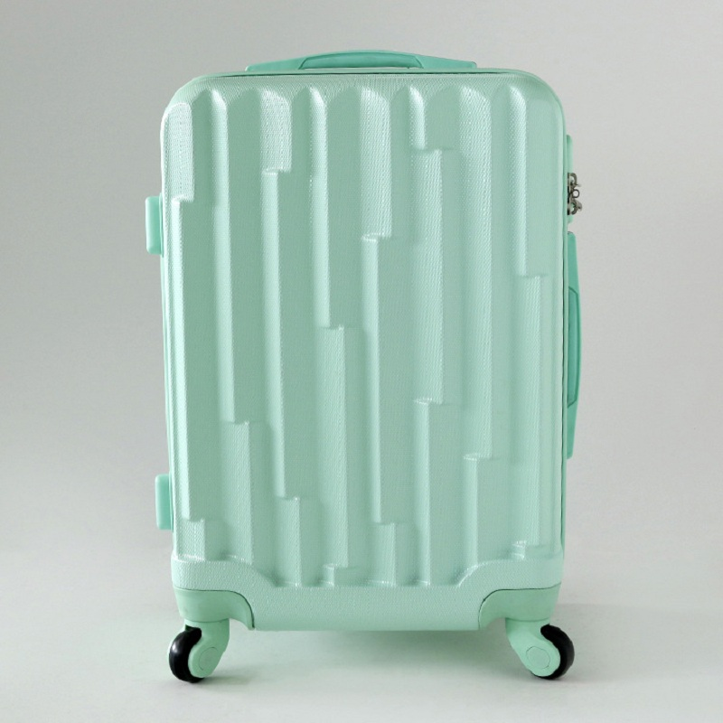 20/24 Zoll Candy Farbe Mädchen Studenten Spinner Trolley Kind Reise Business Gepäck Zahlenschloss Koffer Internat Box BüGeln Nicht