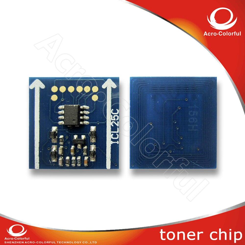 CT200401 тонер чип для Xerox DC156 DC186 DC1055 DC1085 картридж для лазерного принтера пополнения чернил