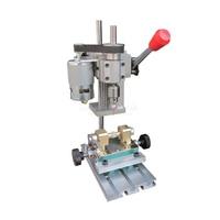 High Precision Micro Bench Drill Miniature Electric Drilling Machine Q10033