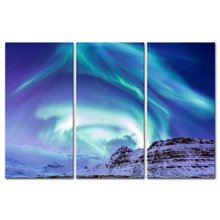 3 Pieces Picture Painting Wall Art Room Decor Print Poster Abstract whirlwind Wall Pictures for Living Room Canvas Painting цена