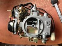 Brand New good quality OEM Carburetor carb vergaser for Isuzu 4JB1 1980 2005 ??