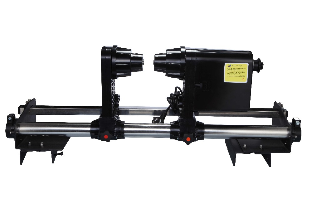 EP SON F6000 printer Take up System Paper Collector printer paper receiver +1 motor for EP SON plotter printer