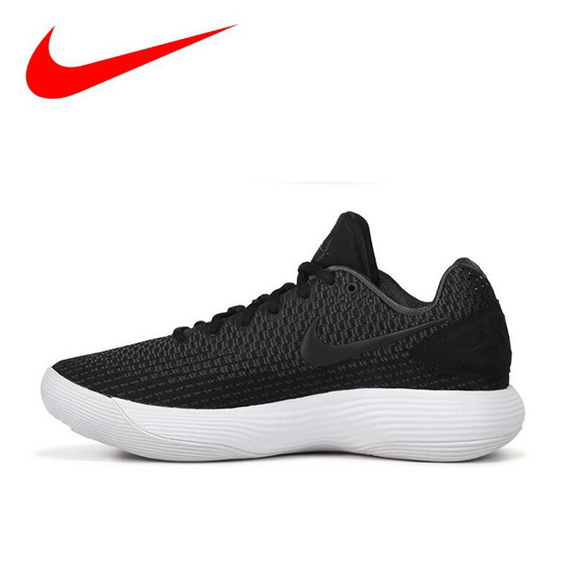 2c6c79c175f8 Nike Hyperdunk HD2017 Low Original New Arrival Official Men s Breathable  Basketball Shoes Sports Sneakers Trainers