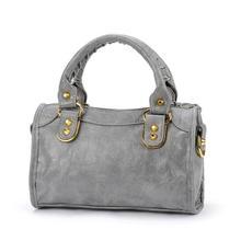 High Designer PU Leather European Style Luxury Motorcycle Bag for Women 2018 Style Chic Tassel Handbag Beautiful Crossbody Bags недорого
