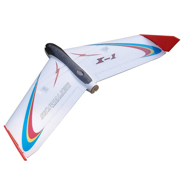 Skywalker X-1 X1 Mini Flying Wing EPO 600mm Wingspan KIT