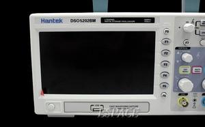 "Image 4 - New Hantek DSO5202BM Digital Storage Oscilloscope,2channels 200MHz 1GSa/s, 7"" Color Display, 2M Record Length"