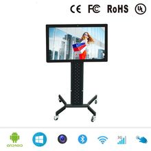 Eagle wings design 32 inch desktop computer all in one pc