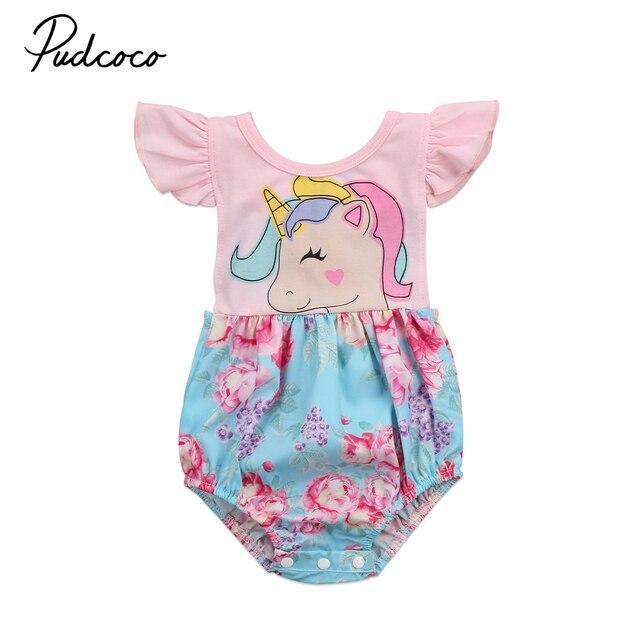 17bb48656 2017 New Brand Children Toddler Infant Newborn Kids Baby Girls ...