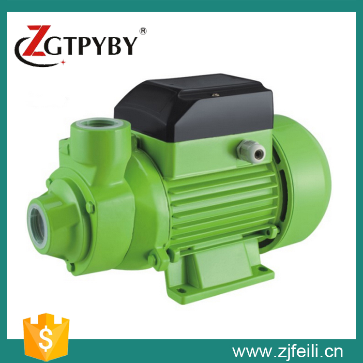 ФОТО Imported technology self priming centrifugal pump made in china