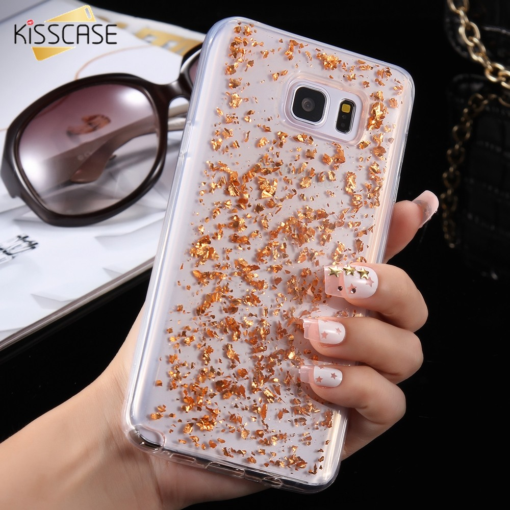 Online Shop Floveme Luxury Blue Light Ray Phone Case For Samsung Flip Wallet Cover Casing Galaxy S6 Edge Plus Bulk Pack Biru Kisscase Glitter Gold Foil Silicone Note 8 S8 S7