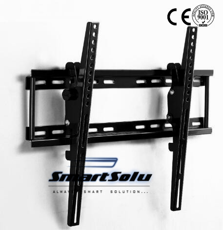 Free shipping VESA 400x400,480x400 Stand For TV Screen TV Wall Mount Tilt Plasma LCD 26 32 37 42 50 inch Universal Tv Bracket extra slim 2014 led bracket vesa 600 400 tv mount led tv wall bracket 55 60 for tv free shipping