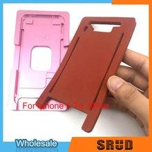 Алюминиевая металлическая форма для выравнивания iphone xs max