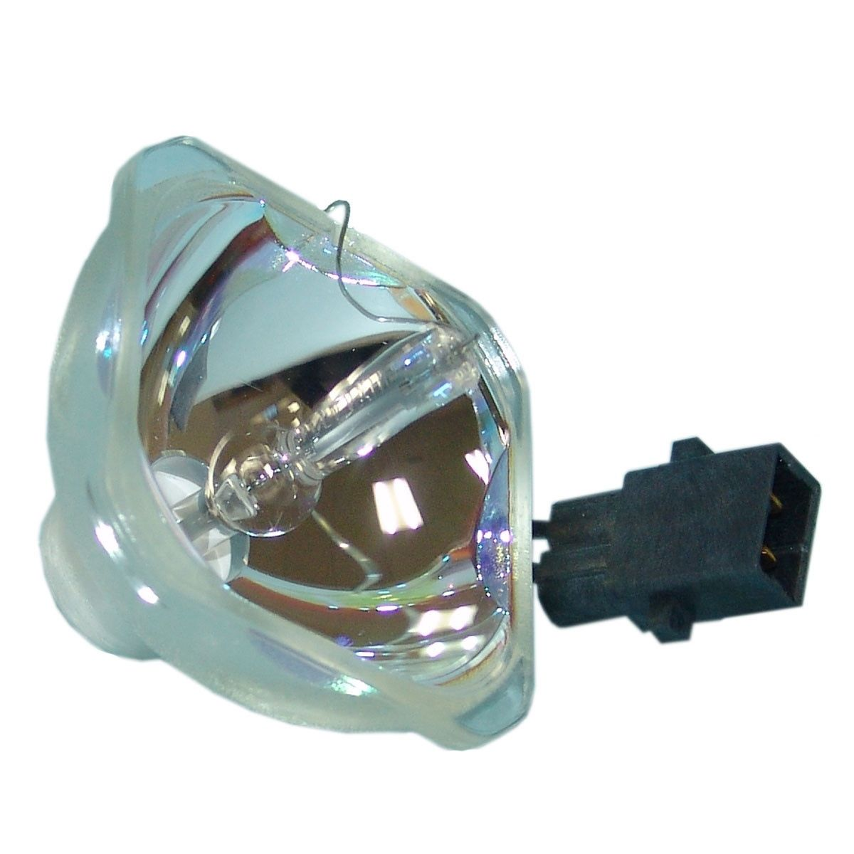 Compatible Bare Bulb ELPLP66 V13H010L66 for Epson MovieMate 85HD Projector Lamp Bulb without housing