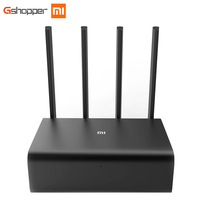 Original Xiaomi Wifi Mi Router Hd Version Roteador Repetidor Wifi Repeater 2533mbps 2 4g 5ghz Dual