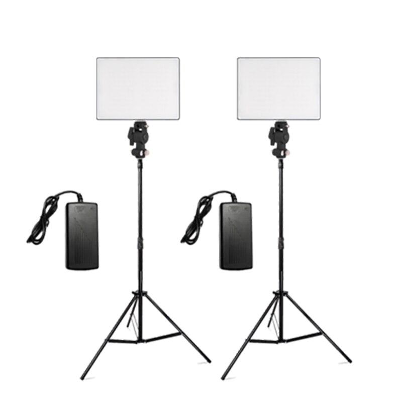 bilder für YONGNUO YN600 Air Ultra Thin Led-kamera-videoleuchte 3200 Karat-5500 Karat für Canon Nikon Pentax Olympas Samsung DSLR & Camcorder