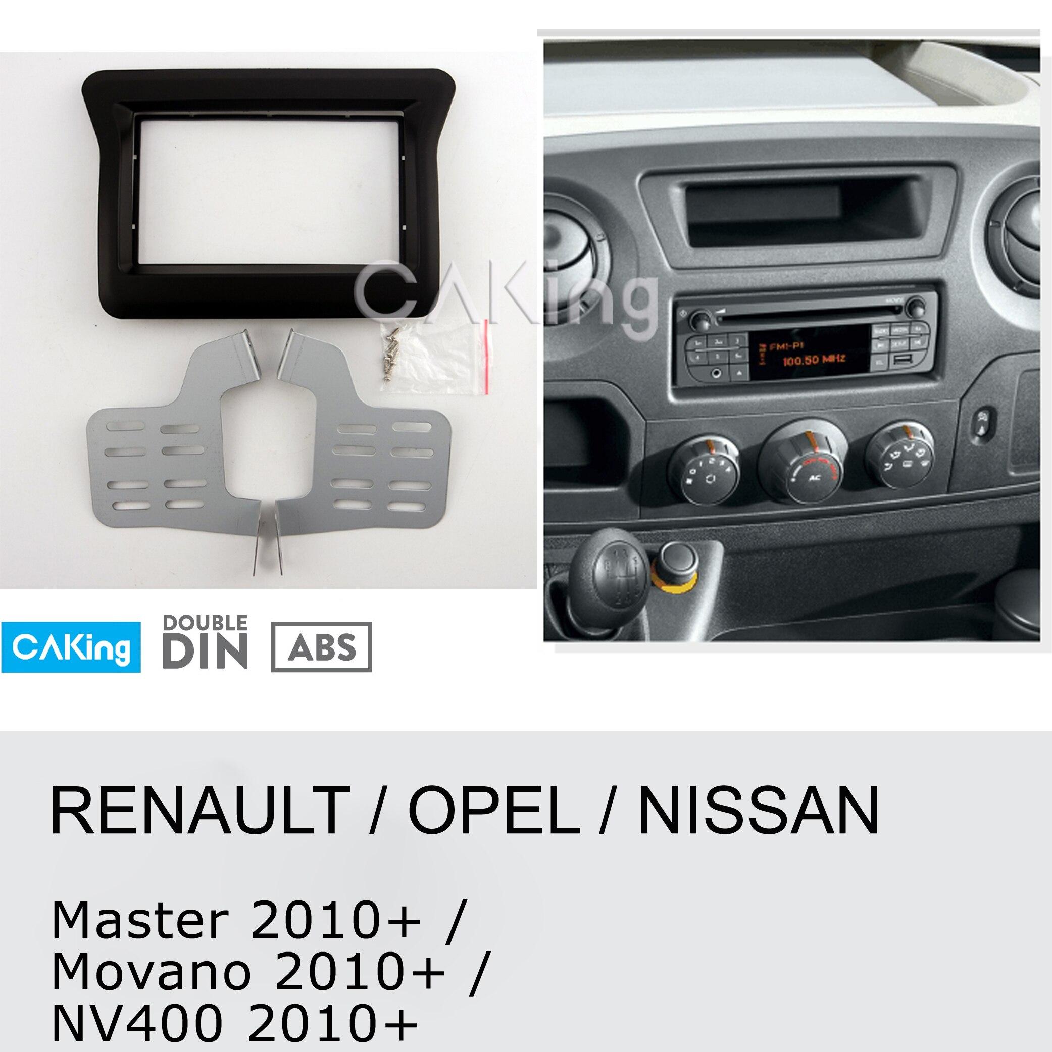 Poignée de Porte Avant Droit NV 400-Master Après 2010 pour Renault..............