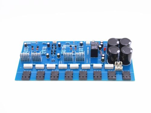 Worldwide delivery 2sc5200 2sa1943 power amplifier board in NaBaRa