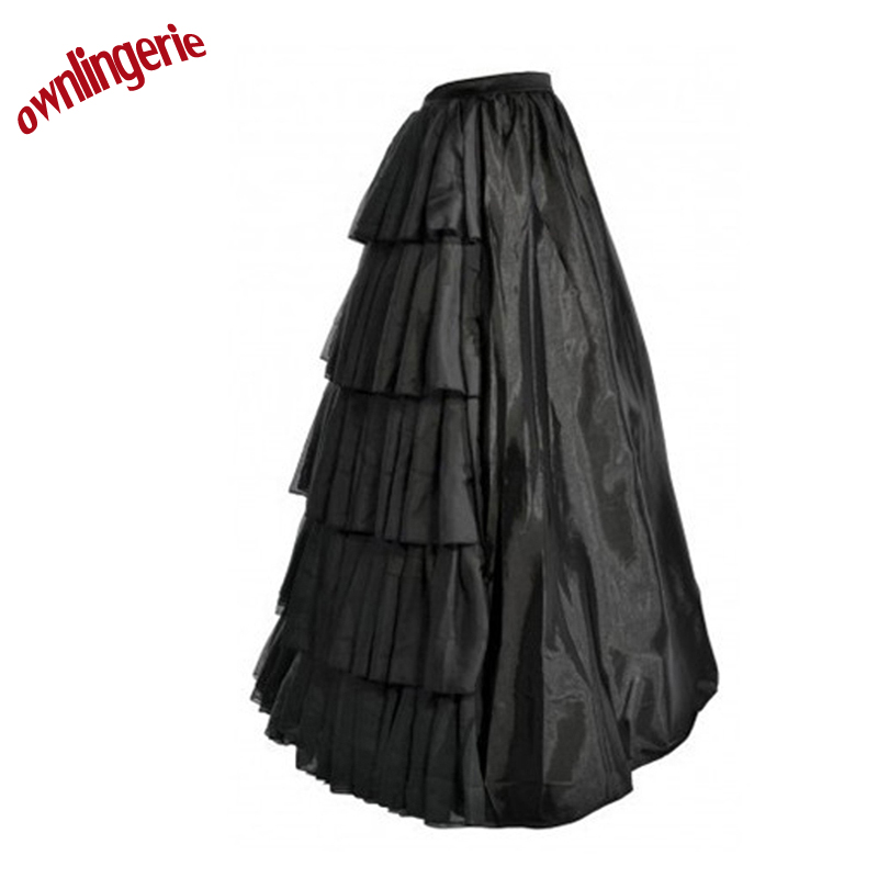 Китаи под юбками