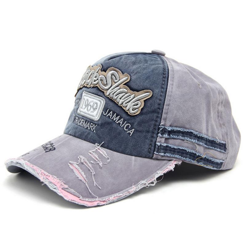 men\'s baseball caps EA5037GYLG