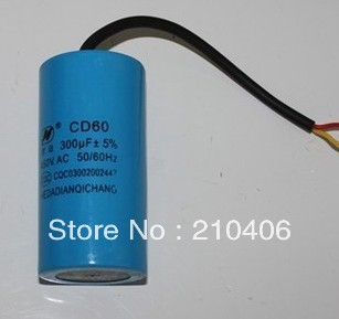 Promotion free shipping 1pcs AC Motor Capacitor Start Capacitor CD60 450VAC 200uF staring capacitor cd60 100uf 250v ac 50 60hz 40 70 temperature 21