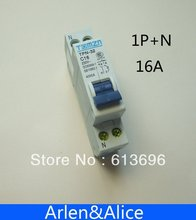 Мини-выключатель дпн mcb n p +