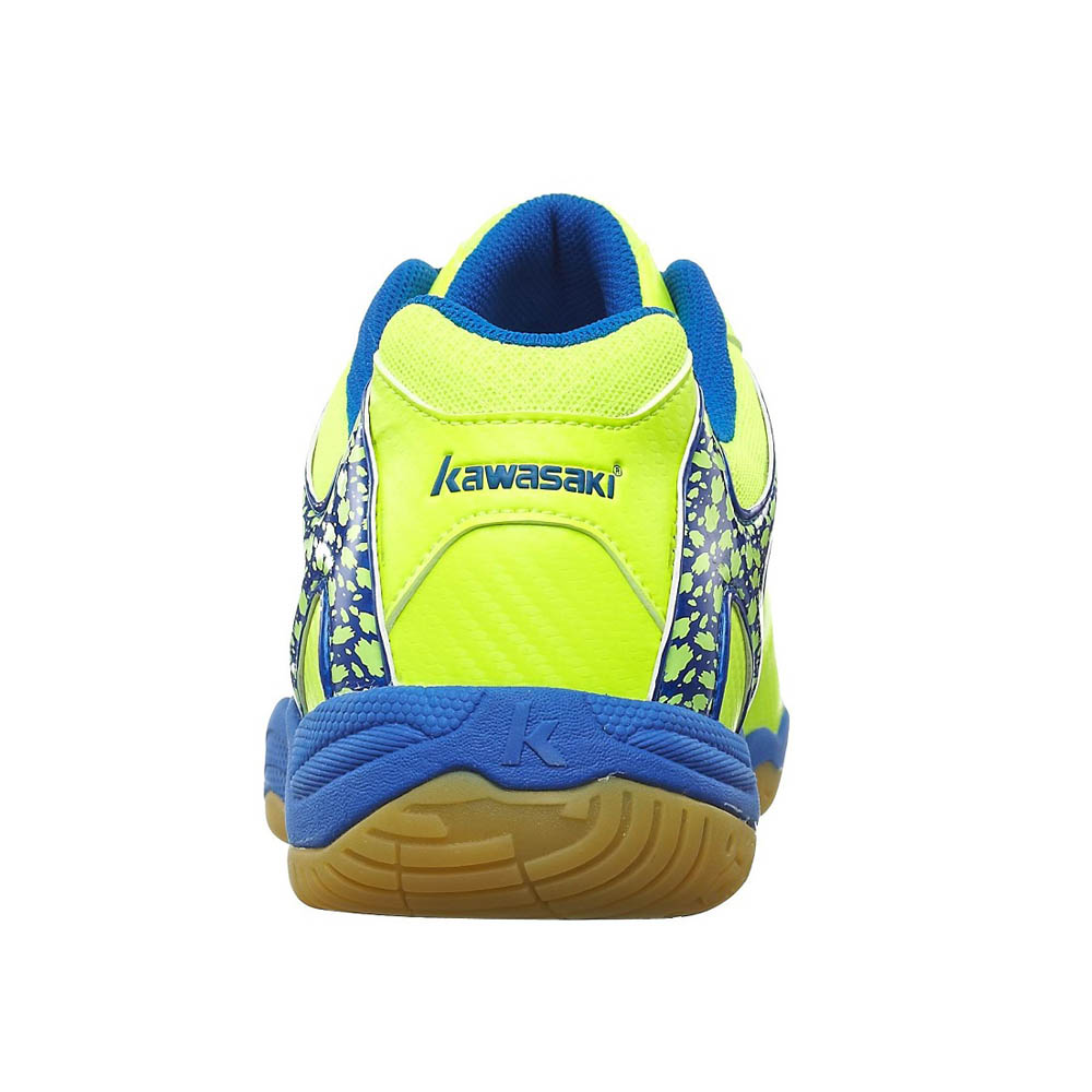 Chaussures de Badminton d'origine Kawasaki homme et femme Zapatillas Deportivas chaussures de sport respirantes résistantes à l'usure K-062 - 4