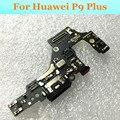 Оригинальная док-станция с usb-портом для зарядки  гибкий кабель для Huawei P9/P9 lift/P9 plus/G9  разъем USB для зарядного устройства  запасная часть