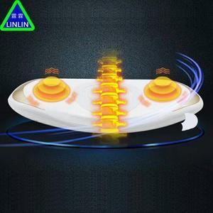 Image 5 - LINLIN Thắt Lưng máy massage Đau Thắt Lưng Thắt lưng chỗ lồi máy kéo Tích Cực cổ tử cung massage và eo bảo vệ