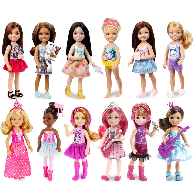 Barbie Jouet Rock Et Royals Fashion Doll Ken