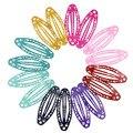 Fioday Wholesale 14PCS/Lot Mixture Hair Clip Fashion Girls Women Hairpins Mix Color Barrettes Headwear Hair Accessories