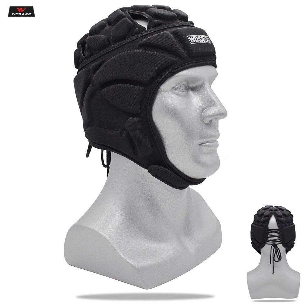 WOSAWE мотоциклетный дышащий шлем вратаря Спортивная Кепка для мужчин и женщин защита для головы велосипедный шлем для мотокросса