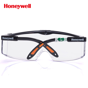 Image 2 - Original Honeywell work glass Eye Protection Anti Fog Clear Protective Safety for work