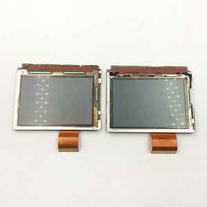 Image 5 - بديل شاشة LCD لنظام الألعاب المتقدم لنينتيندو 32Pin 40Pin لـ GBA