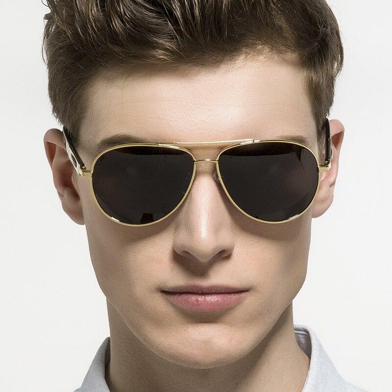 dc2061e788f SPACE Design Men Polarized Sunglasses bright color Sunglasses driving  Glasses 2017 NEW With Original Case-in Sunglasses from Men s Clothing    Accessories on ...