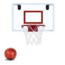 Pellor Indoor Mini Basketball Hoop Bracket for Office Game 18