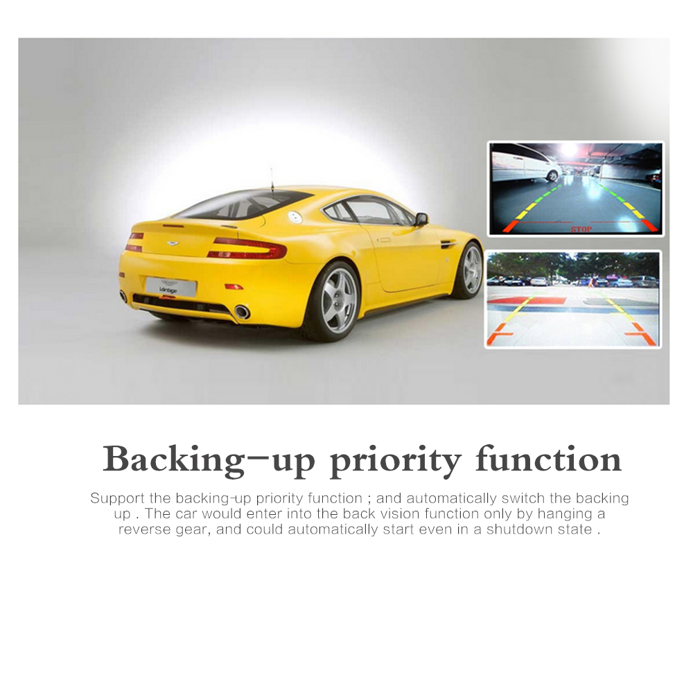 5118 DC12V 4.1inch 50W x 4CH Bluetooth 1 DIN Car In-Dash Stereo Audio - Avtomobil elektronikası - Fotoqrafiya 4