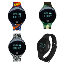 Children Touch Screen Smartwatch Motion detection Baby Kids Smart Watch Sport Fitness Men Women Wearable Devices For IOS Android