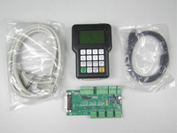 English version CNC wireless channel for DIY CNC router DSP controller 0501 DSP handle remote