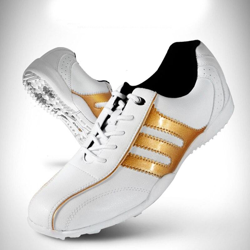 2017 PGM En Plein Air golf sport hommes chaussures Respirant Caoutchouc Il Ya Pgm Authentique De Golf Chaussures de golf Imperméables Sneakers