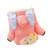 Nova Moda Bebê Roupas de Inverno Meninas Outono Inverno Flor Casacos Crianças Jaqueta Menina Outerwear Jaqueta Casaco Bebê Roupa Dos Miúdos
