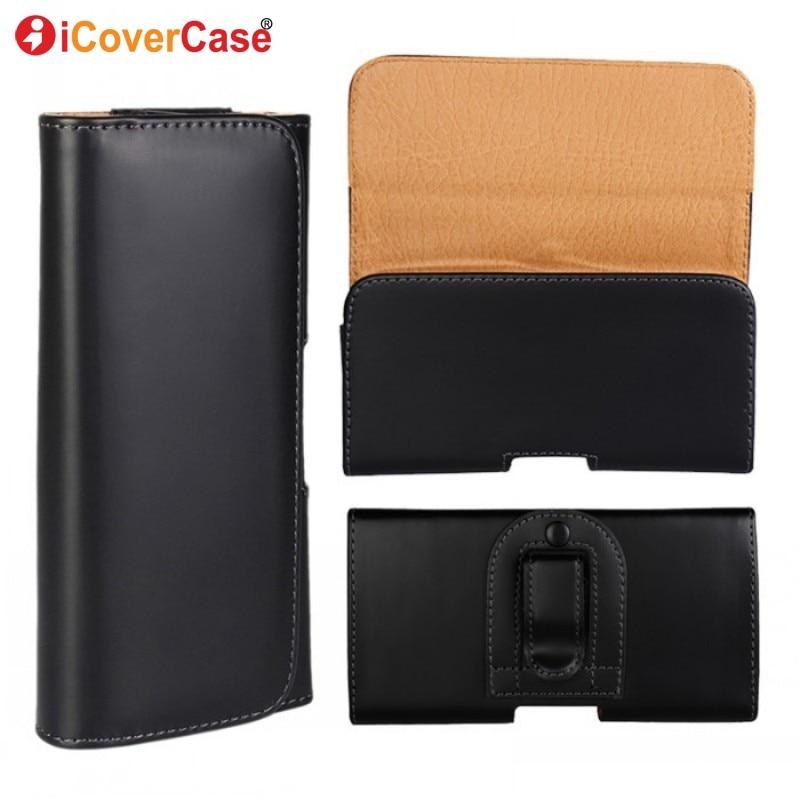 Case Cover For Xiaomi Redmi Note 4x Cases Holster Belt Leather Pouch Coque for Xiaomi Redmi Note 4 32 64GB Note4 Pro Prime Funda
