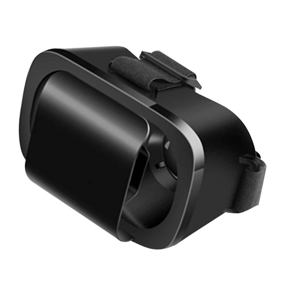 VR Box Virtual Reality Goggles 3D Glasses Cardboard VR Glasses For iPhone 6 Android Smartphone 4.7-6.0