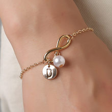 New Arrival Fashion Women's Starfish Pendant Ankle Bracelet Chain Link Foot Sandal Beach Anklet Jewelry For Female Girls(China)