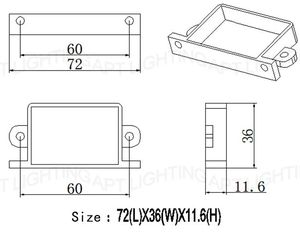 Image 5 - Siêu Laser Ổn Định 200 MW 532nm Xanh Laser Mô Đun Pha RGB Laser Đầu Module Diode Laser TTL DC 12V Luces Lazer Bóng Đèn