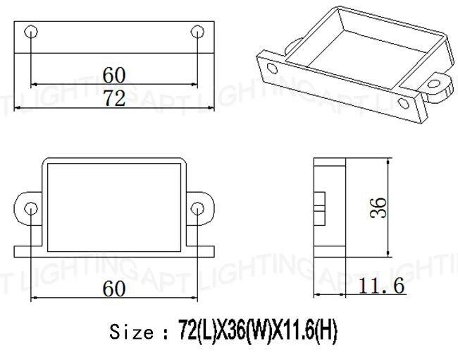 qualidade super estável focalizável 200 Modelo Número : G-200-005