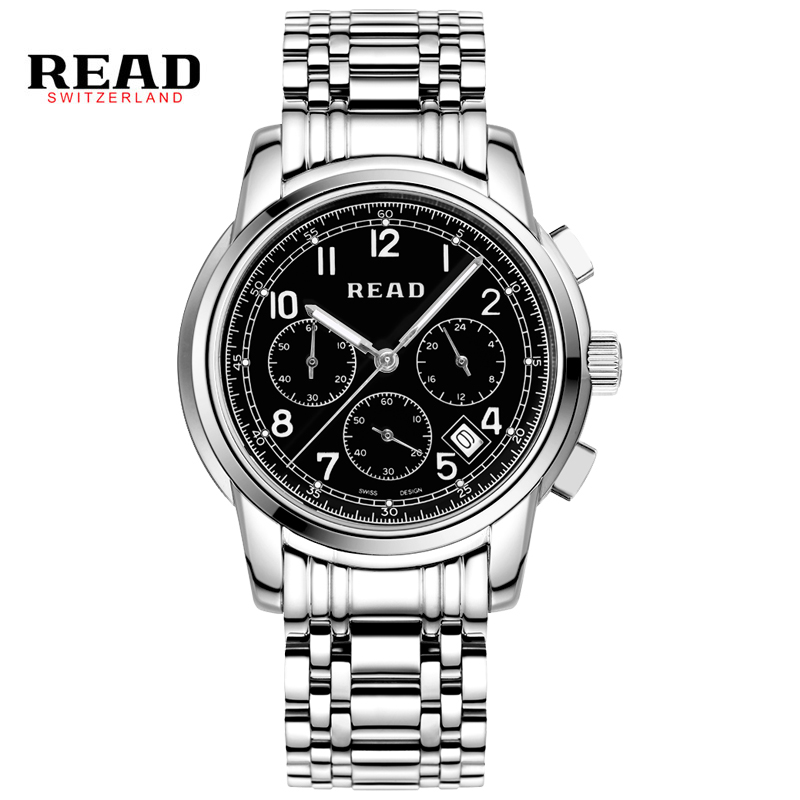 Read TOP Luxury Watches Men Sport Multi Functional Fashion Casual Men'S Quartz Watch Waterproof  PR73 factory men and women multi functional watches sports leisure watches the sleep time sport bluetooth watch