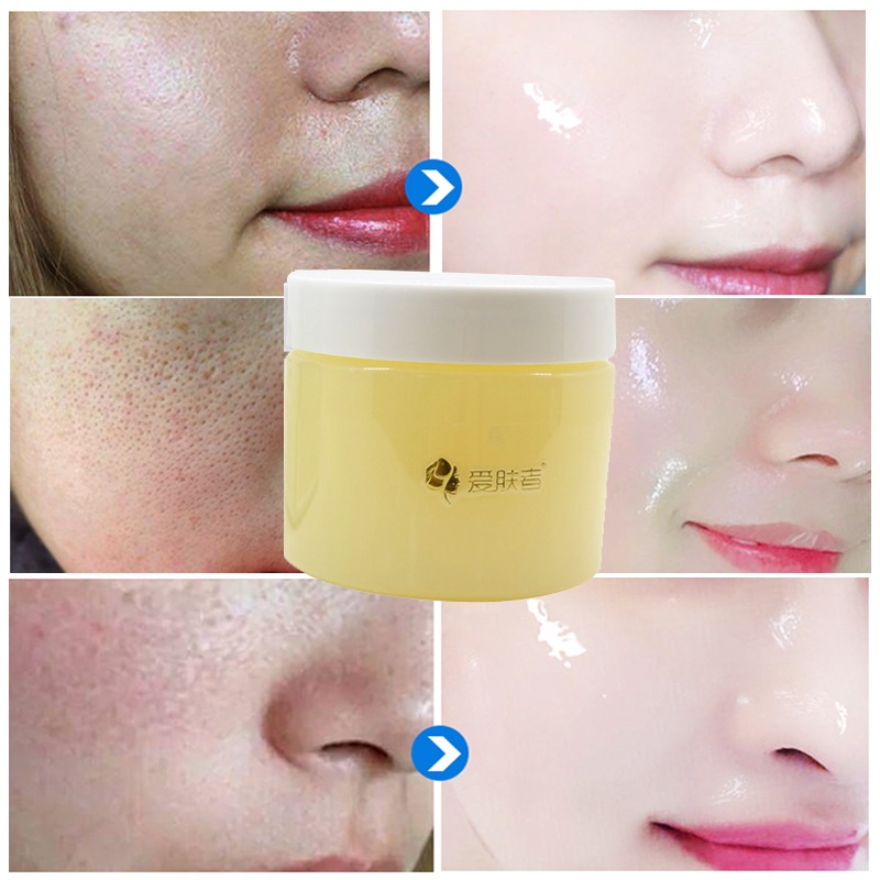 Skin Care Treatment: Face Mask Sleeping Cream Skin Care Treatment Hydrating
