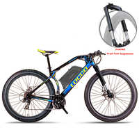 26inch Knight electric mountain bicycle 48V lithium battery 1500w high speed motor fat tire electric bike fat ebike max 70km/h