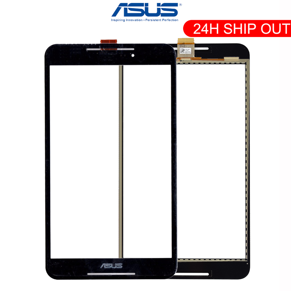 New 8 Inch For ASUS Fonepad 8 FE380 FE380CG FE380CXG FE8030CXG K016 Touch Screen Digitizer Glass Panel Replacement